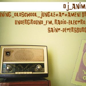 dj_Animado_SpinninOldskoolJungle@RadioElectro_SPb