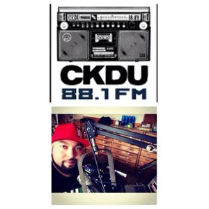 $mooth Groove$ - August 3rd-2014 (CKDU 88.1 FM) [Hosted by R$ $mooth]