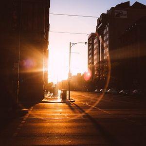 Urban Sunsets Vol 4.