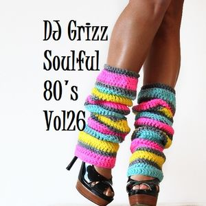 Soulful 80's Vol. 26