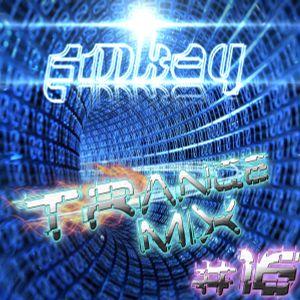 Trance Mix #16