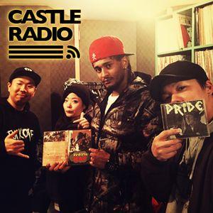 CASTLE RADIO 番外編