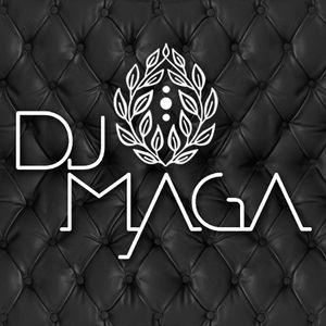 Megajuerga Mix II - DJ Maga