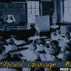 Old School UK Garage mix cd Part 2 (rec 2006)