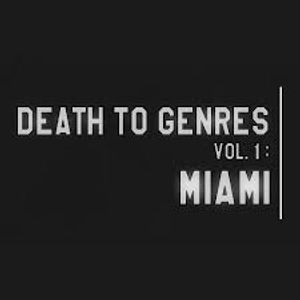 MIX 43 - Late Night Generes
