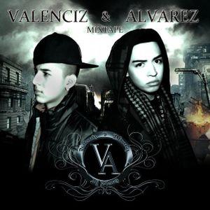 FLOW LATINO (Valenciz & Alvarez) * INTERVIEW