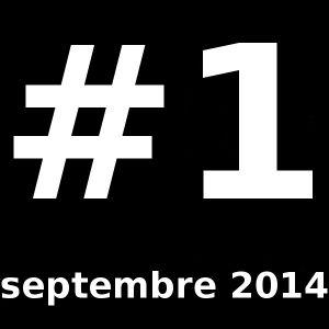 Cérumen - #1 - Septembre 2014
