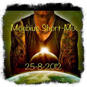 Moebius Short-Mix 25-8-12