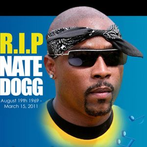 Teddy Abrokwa #LiveFromLondon Nate Dogg Tribute Show 19.03.11