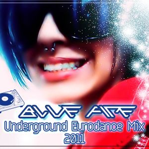 Blue Fire - Underground Eurodance Mix 2011