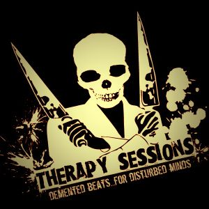 Therapy Session 2 Tracks back