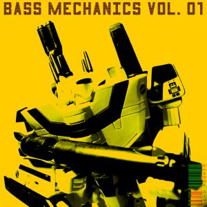BASS MECHANICS VOL. 01