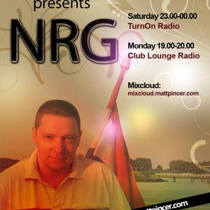 Matt pincer - NRG 019