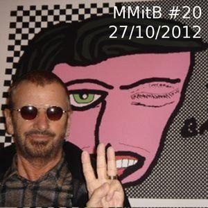 Meet Me in the Basement #20 - 27/10/2012