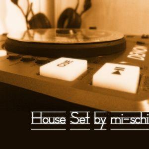 Minimal House Part 1