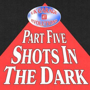 UK Garage Evolutions: Shots in the Dark w/ DJ Narrows - 25th July 2021