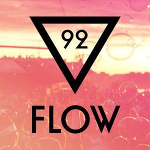 Franky Rizardo - FLOW #92 (26-06-2015)