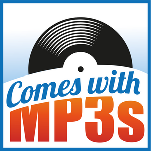 Comes with Mp3s 2015-10-31 JPR