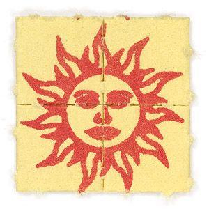 Brain Damage-Sunshine acid promo mix