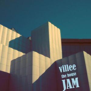 the house jam