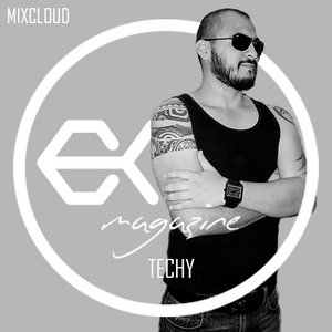 Electronic Music Scene Session by DJ Techy-The Oder Side
