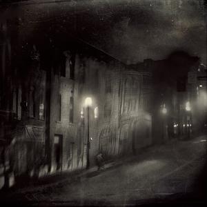 smokybeats - Dark City