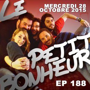 """LPB - Ép 188 - Mer - Les """"crosses"""" que tu fais/Les gens qui font des parodies"""