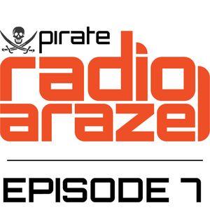 Pirate Radio Arazel - Episode 7