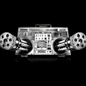 Future Flow Live Mix @ Vakpóni 09.17. (part 2)