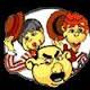 1979-03-17 - Andre van Duin en Ferry de Groot - Lach Of Ik Schiet Show