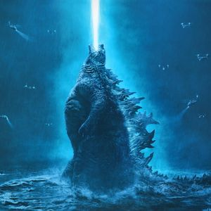 342. Godzilla: King of the Monsters