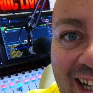 Paul Baker On The Radio = 3rd September 2012 (Skyline Gold 102.5FM)