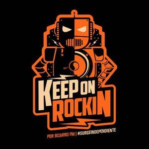 Keep On Rockin track 18 vol 2