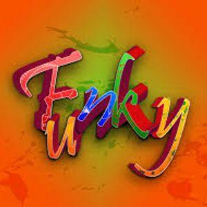 NU DISCO, NU FUNKY & GROOVY  JANUARY 2K18 SESSION