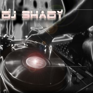DJ Shady - electro/progressiv' pulsion 1.1