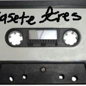 cassete 3
