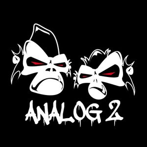 Analog 2 Show 45 - The No Comment Show