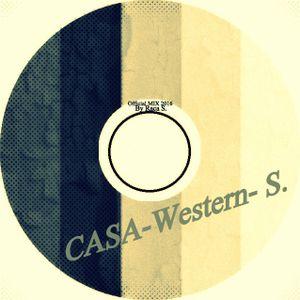 CASA-Western-S. - RitmoWestern 23March-2016 (VOL.7)