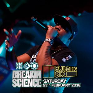 MC BLACKA & DJ RIEO SKY ON KOOL LONDON SUPER SUNDAY 20-03-16..