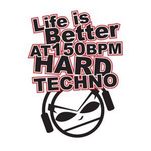 The Techno Edition (Volume 17)
