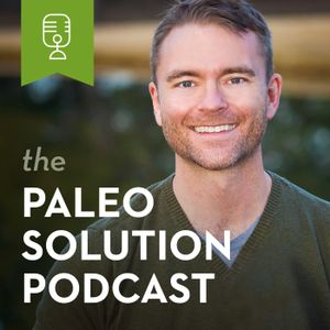 "The Paleo Solution - Episode 342 - Dr. Bryan Walsh - ""Adrenal Fatigue"" and Low Cortisol"
