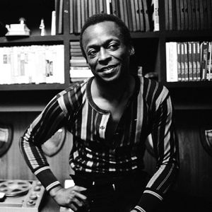 Miles Davis' Fusion Era - Vol. 3