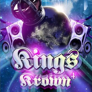 KINGS KROWN IV JUNE 2012 LIVE