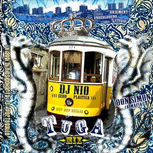"Dj Nio ""Tuga"" - NioSiddharta's Travels -3- PORTUGAL - Mixtape"