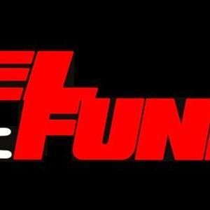 DJ EL & FUNK DJ MIX 33