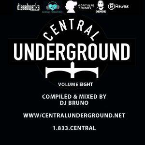 CENTRAL UNDERGROUND VOLUME 8