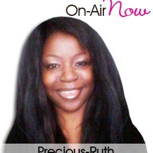 Precious Ruth Arise & Shine 241213
