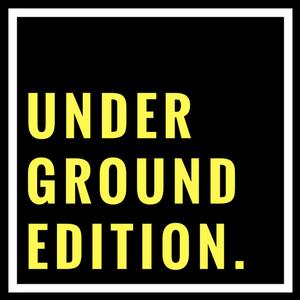 Anna Glass | The Underground Ediiton
