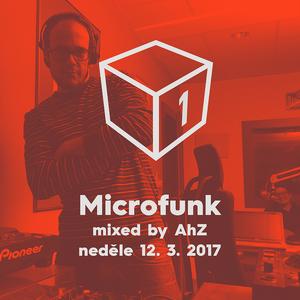 Shadowbox @ Radio 1 12/03/2017: AhZ Guestmix