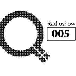 DJQuestion Radioshow 005